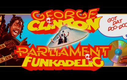 Funk Fest – George Clinton, Parliament Funkadelic, & WAR