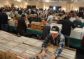 The Chicagoland Record Collectors Show