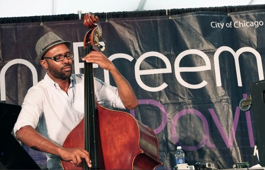 The Chicago Community Trust Jazz On The Rooftop Stage Will Return As Part Of The Chicago Jazz Festival