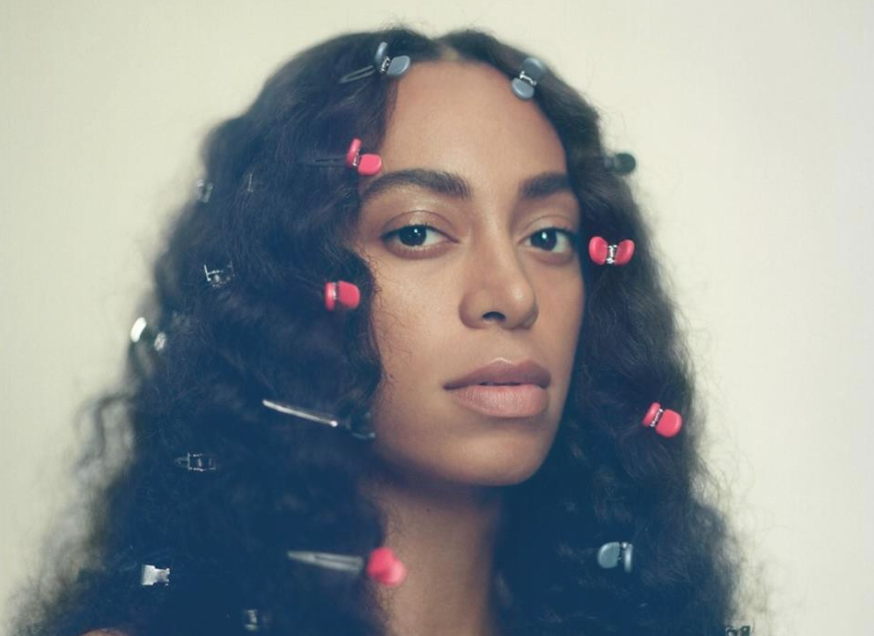 MCA Talk: Solange Knowles at Museum of Contemporary Art Chicago