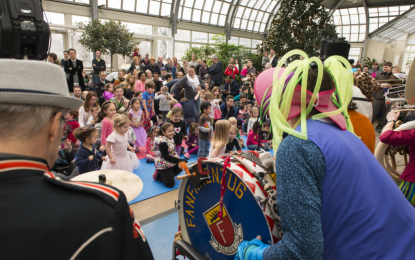 Juicebox 2017 Fall Schedule Offers Free Family Friendly Fun at the Chicago Cultural Center