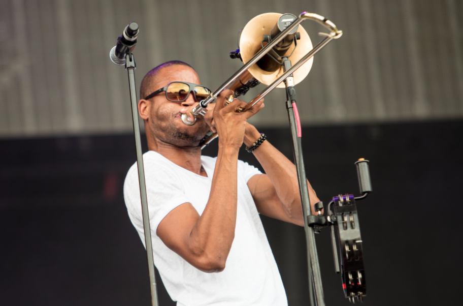 "RAVINIA ANNOUNCES ""TROMBONE SHORTY'S VOODOO THREAUXDOWN"" CELEBRATING THE TERCENTENNIAL OF THE CITY OF NEW ORLEANS"