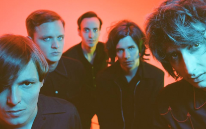 Interview: Faris Badwan of The Horrors On The Bands Sound, Songwriting and Touring