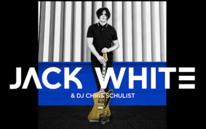 Breaking News! Jack White To Perform At Metro For First Time As Solo Artist During A Lolla Aftershows