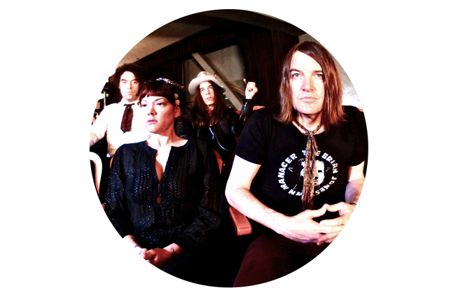 The Dandy Warhols Release New Single Tomorrow And New Record This Month Before Stopping At The Metro This Spring