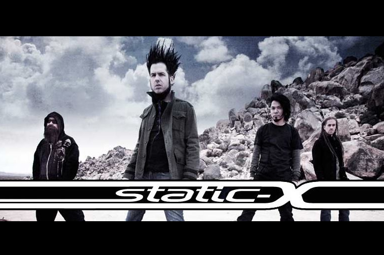STATIC-X Announces Wisconsin Death Trip 20th Anniversary Tour & Memorial Tribute to Wayne Static