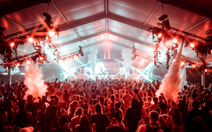 FullArtist Lineup For Spring Awakening Music Festival (SAMF) 2019 Announced