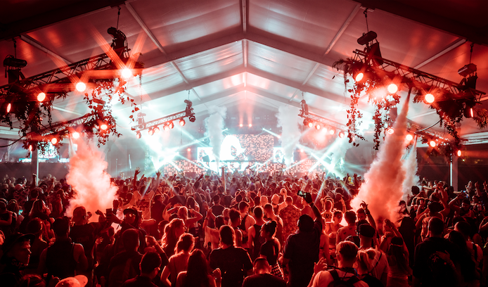 Full Artist Lineup For Spring Awakening Music Festival (SAMF) 2019 Announced