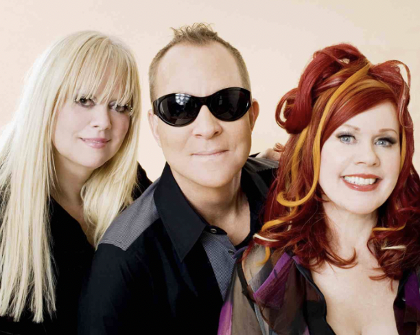 The B-52's GEAR UP FOR 40TH ANNIVERSARY WORLD TOUR 40+ CITY NORTH AMERICAN TOUR KICKS OFF MAY 4