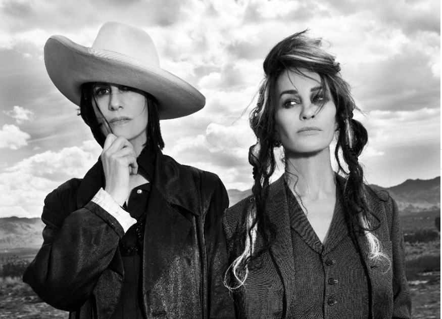 Shakespears Sister Announce Reunion And New Music For Summer of 2019