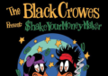 The Black Crowes Reunite For 30th Anniversary 'Shake Your Money Maker' 2020 World Tour