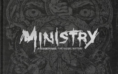 Ministry: Prescripture Out TODAY!