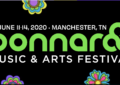 BONNAROO MUSIC AND ARTS FESTIVAL UNVEILS 2020 LINEUP