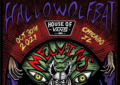 HOUSE OF VANS PRESENTS: HALLOWOLFBAT WITH PERFORMANCES BY MELVINS, COVEN & HEAVY TEMPLE