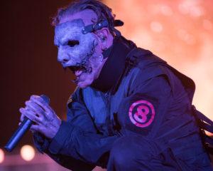 Photo Gallery : Slipknot