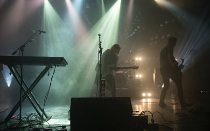 Slowdive Build Upon Their Shoegaze Legacy At The Vic