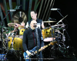 Smashing Pumpkins @ Hollywood Casino Amphitheatre (Tinley Park)