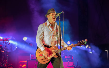 Social Distortion @ Huntington Bank Pavilion at Northerly Island