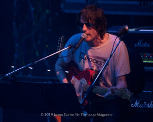 Spiritualized @ The Vic