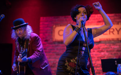 Squirrel Nut Zippers @ City Winery Chicago