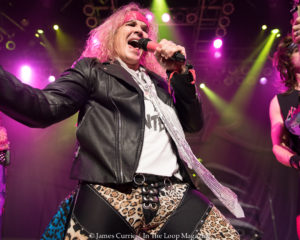 Steel Panther @ House of Blues