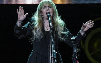 Stevie Nicks @ United Center