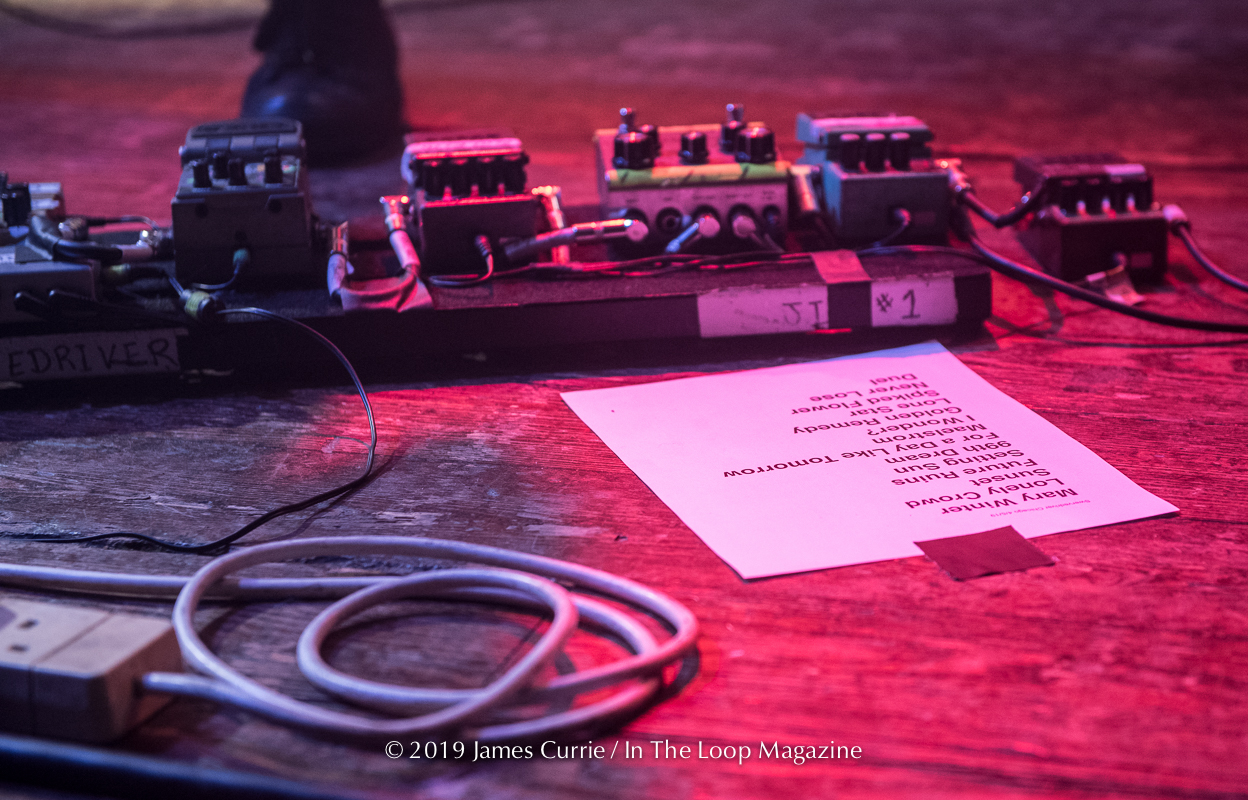 Swervedriver House of Blues Chicago 04-05-19-2