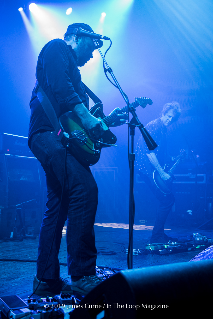 Swervedriver House of Blues Chicago 04-05-19-25
