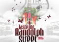 Taste of Randolph Street Fest Hits 20th Anniversary