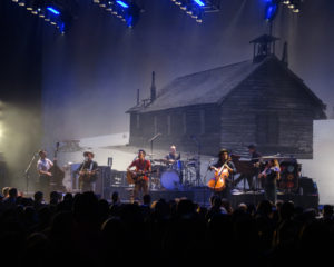 Photo Gallery : Avett Brothers @ Chicago Theatre