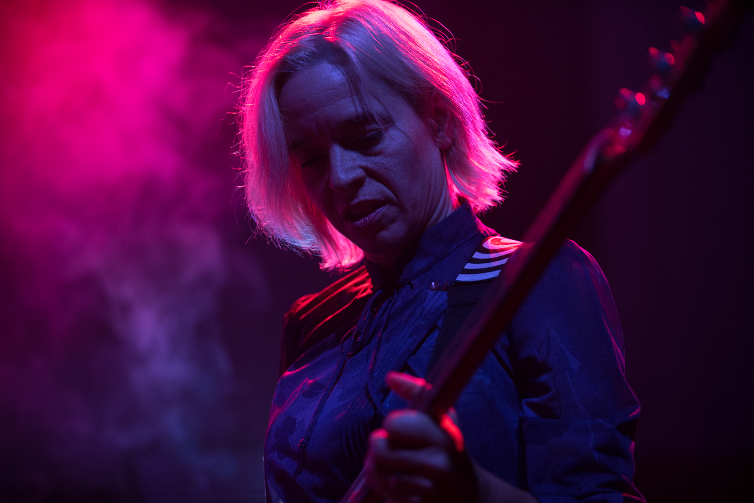 Photo Gallery : The Besnard Lakes @ The Riv 2015