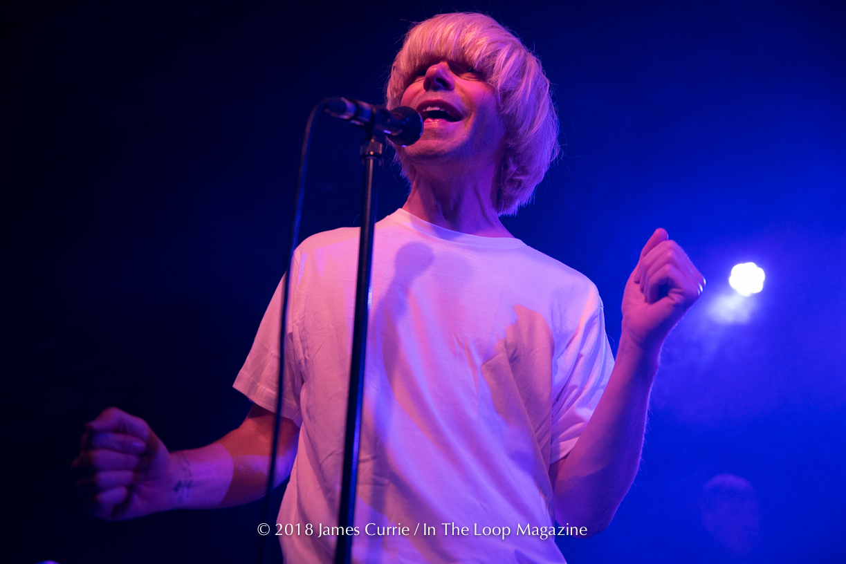 The Charlatans (UK) @ Bottom Lounge