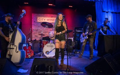 The Creepshow @ City Winery
