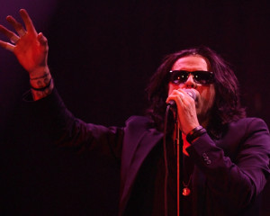Photo Gallery : The Cult @ House of Blues Chicago