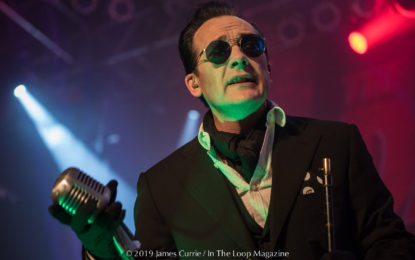 Special Edition: 40 for 40: The Damned @ House of Blues Chicago