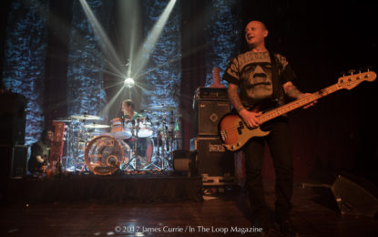 The Damned @ House of Blues Chicago