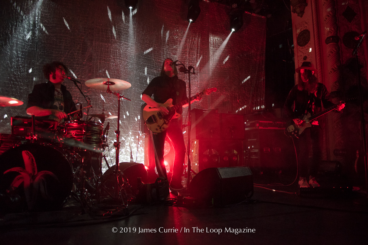 The Dandy Warhols Live Metro Chicago 05-11-2019-13