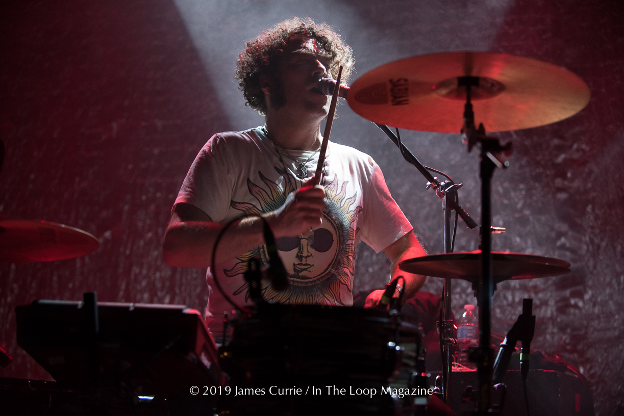 The Dandy Warhols Live Metro Chicago 05-11-2019-21