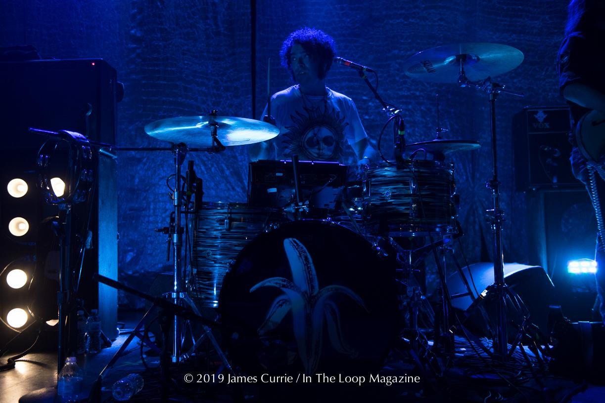 The Dandy Warhols Live Metro Chicago 05-11-2019-40