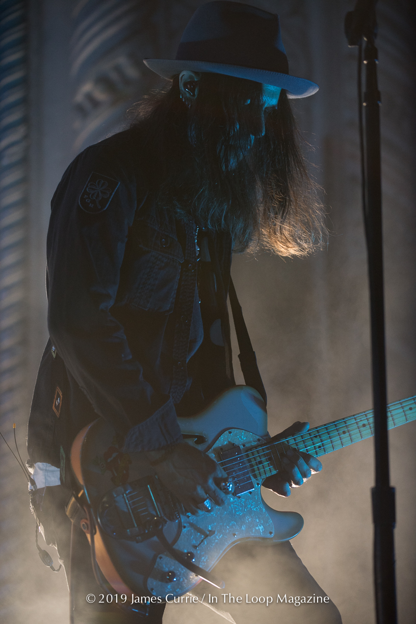 The Dandy Warhols Live Metro Chicago 05-11-2019-41
