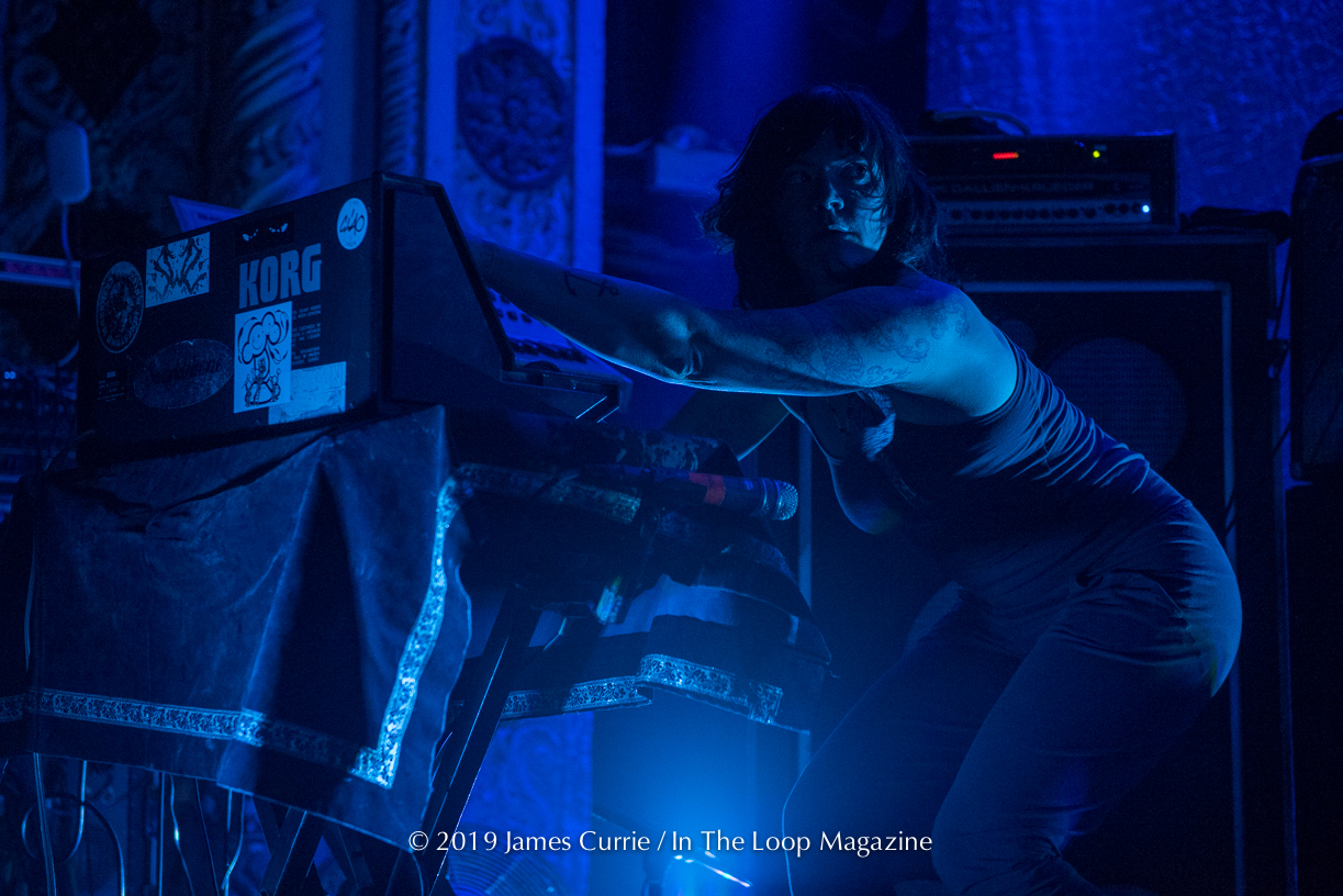 The Dandy Warhols Live Metro Chicago 05-11-2019-43