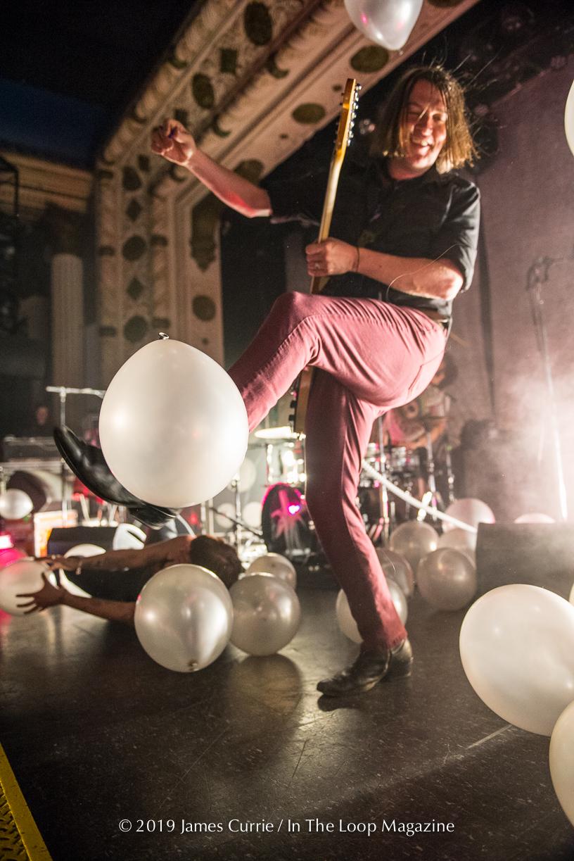 The Dandy Warhols Live Metro Chicago 05-11-2019-49