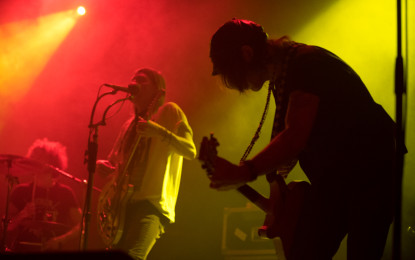 Photo Gallery : The Dandy Warhols @ Thalia Hall