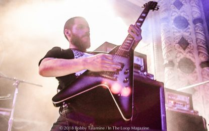 The Decibel Magazine Tour With Headliner Enslaved, Wolves in the Throne Room, Myrkur and Khemmis @ Metro