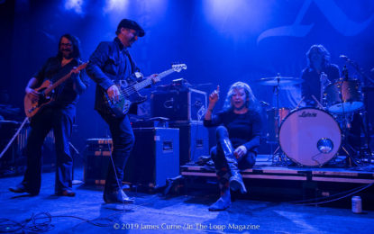 The Detroit Cobras @ House of Blues Chicago