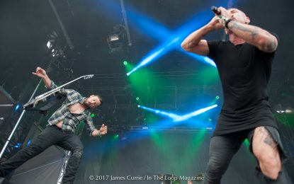 The Dillinger Escape Plan @ COA