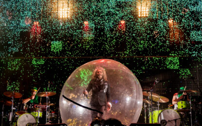 Photo Gallery: The Flaming Lips @ Riot Fest