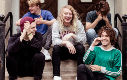 Wanna See The Orwells Live In An Intimate Setting? For Free!