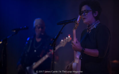 The Revolution Perform Moving Tribute To Prince And Their Collaboration Of Music At Residency In Chicago