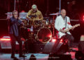 Concert Review: Who Is Cold? The Who Live At Hollywood Casino Amphitheatre
